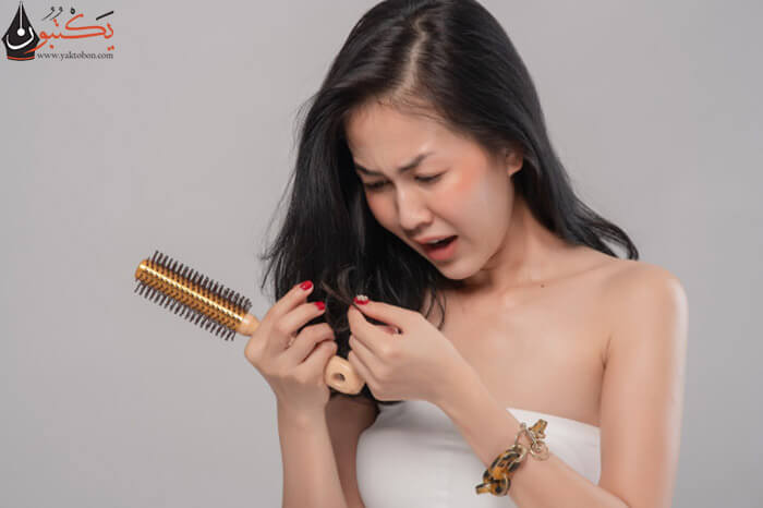 أسباب تساقط الشعر من الجذور | متى يعود الشعر المتساقط للنمو بالعلاجات الطبيعية