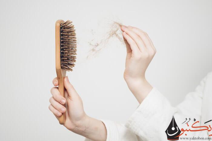 أفضل فيتامين لتساقط الشعر  | أشهر أسبابه ونصائح للتخلص منه