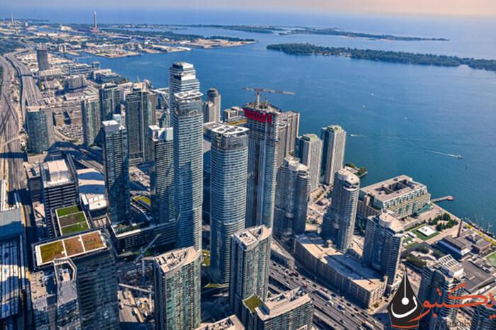 افضل مدن كندا