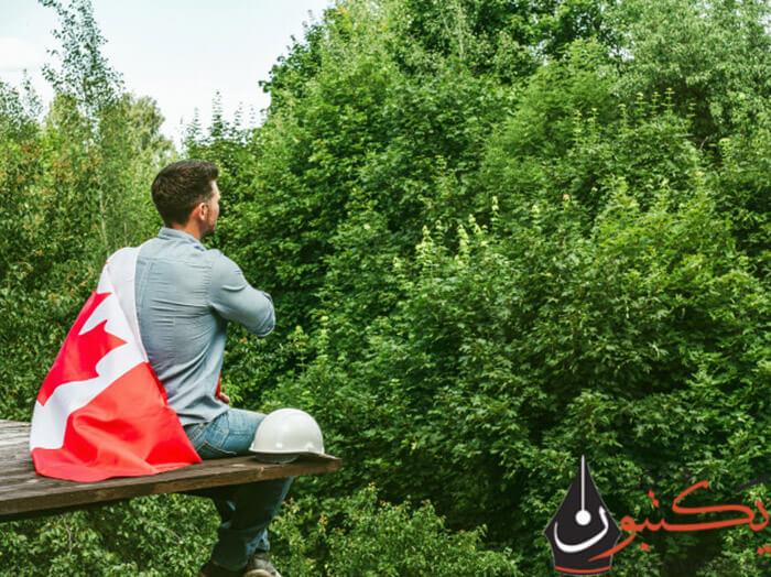 الطقس في كندا | للمهاجرين كل ما يخص الطقس في كندا وأقاليمها