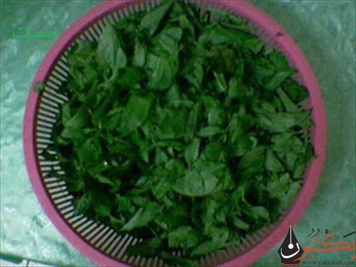طريقة عمل الملوخية الخضراء | أسهل طريقة لتحضير ألذ ملوخية خضراء
