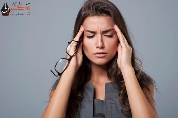 هل الصداع من أعراض الحمل